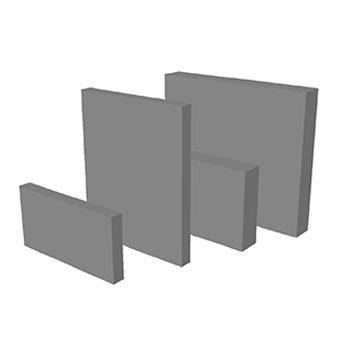 Fencing walls